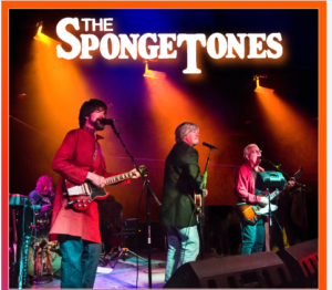 The Spongetones
